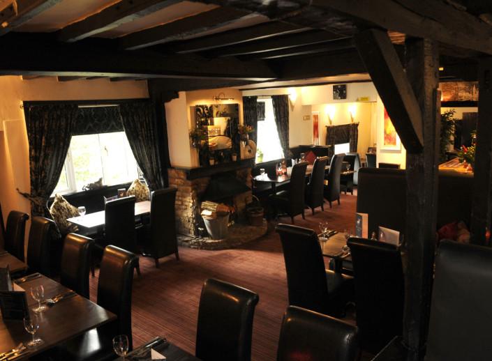 The White Hart Inn Ufton Gastro