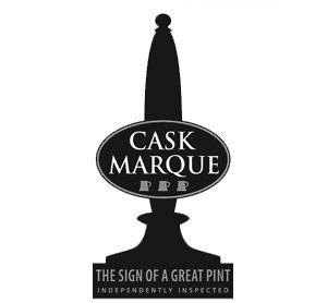 Cask Marque Certified