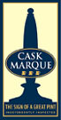Cask Marque Certified Real Ale Pub